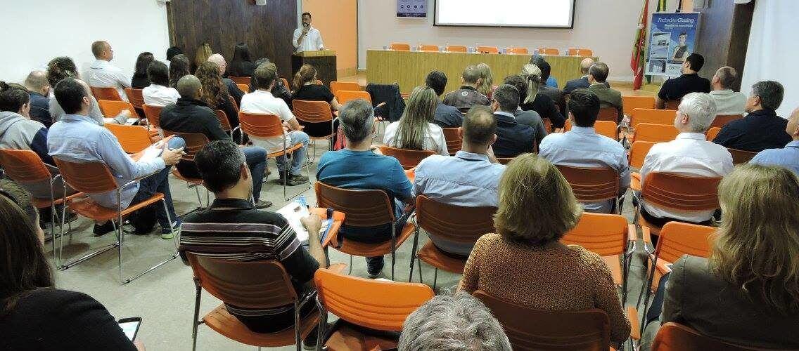 ArchiGlass – Evento sobre vidros e suas aplicações para Arquitetos e Construtores em Florianópolis